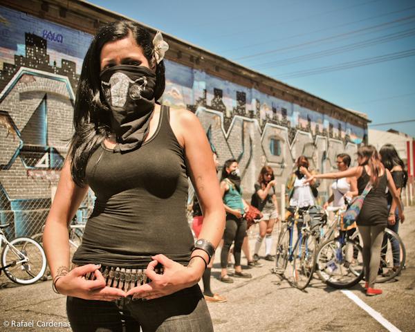 Kickstart this! Meet the Ovarian Psycos – An East Los ...