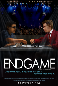 ENDGAME Med Poster 300ppi