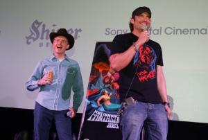 Machete Kills Fantastic Fest