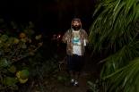 Miami artist Ahol Sniffs Glue